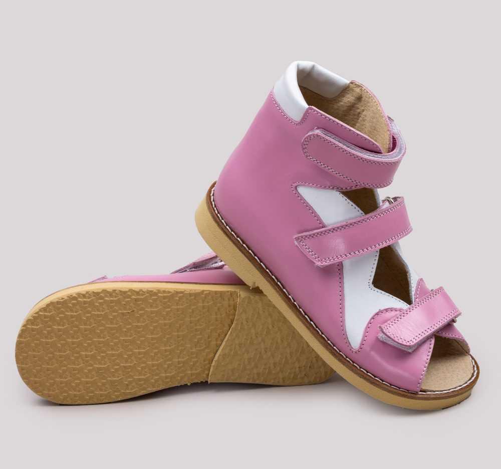 Купить детскую ортопедическую обувь