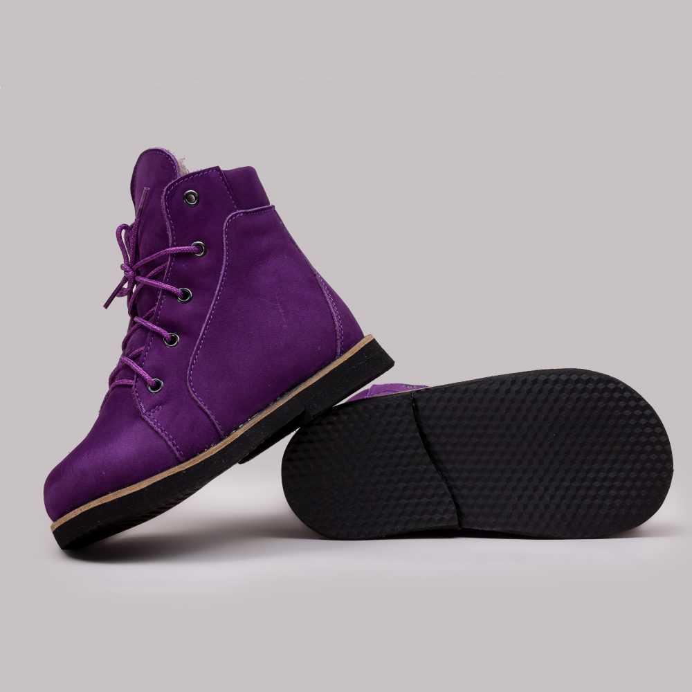 Ортопедическая обувь детская на заказ в интернет магазине «Tellus»