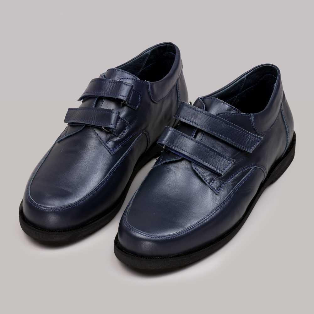 d6ef9639f Женская и мужская ортопедическая обувь по индивидуальным меркам ...
