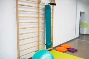 Реабилитация в специально оборудованном помещении 1